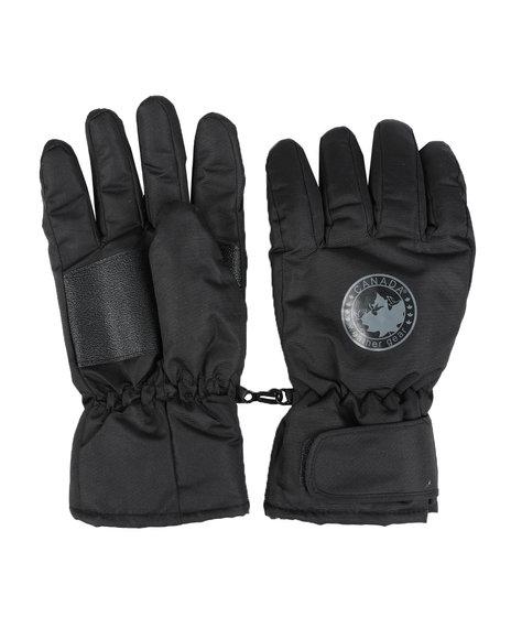 Canada Weather Gear - Ski Gloves