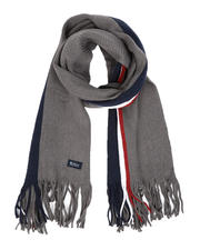 Men - Stripe Scarf-2580597