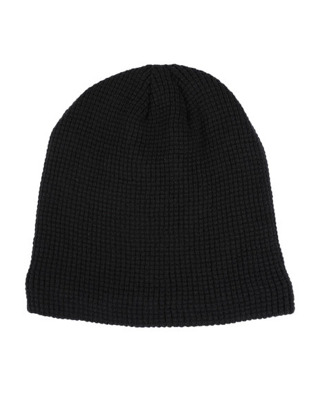 Buyers Picks - Waffle Knit Beanie Hat