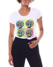 Fashion Lab - Photo Screen Print Tee-2582549