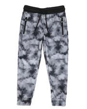 Boys - Tie Dye Scuba Pants (8-18)-2579578
