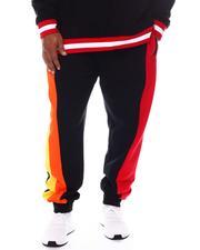 Makobi - Connect Colorblock Sweatpants (B&T)-2579291
