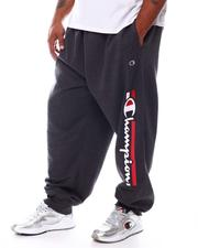 Champion - Side Script Joggers (B&T)-2581731