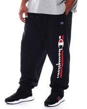 Champion - Side Script Joggers (B&T)-2581744
