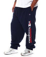 Champion - Side Script Joggers (B&T)-2581750