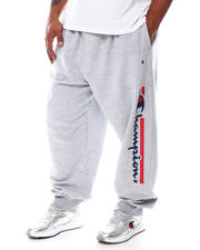Champion - Side Script Joggers (B&T)-2581776