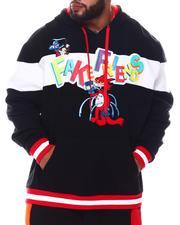 Makobi - Fake Friends Hoodie (B&T)-2579351