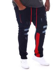 Frost Originals - Shredded Jeans (B&T)-2581787