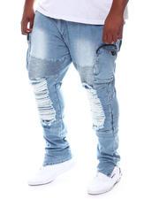 Frost Originals - Shredded Jeans (B&T)-2581814