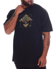 LRG - Motherland Tree T-Shirt (B&T)-2582177