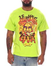 Men - Smokedelic T-Shirt (B&T)-2582705