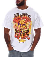 Hustle Gang - Smokedelic T-Shirt (B&T)-2582728