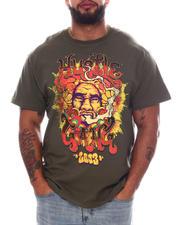 Men - Smokedelic T-Shirt (B&T)-2582749