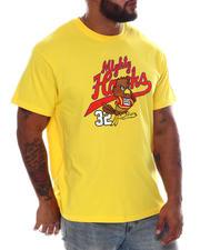 Hustle Gang - Tough Bird Knit T-Shirt (B&T)-2582819