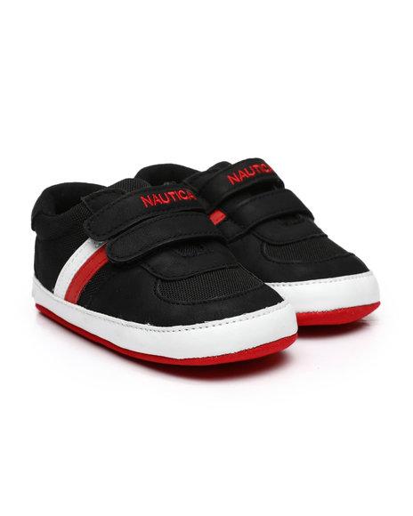 Nautica - Tiny Hull Pre-Walk Crib Shoes (1-4)