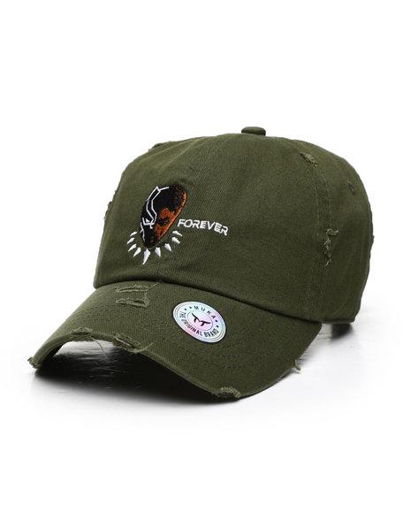 Buyers Picks - Forever Cap