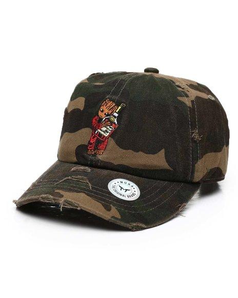 Buyers Picks - Henny Hugs Cap