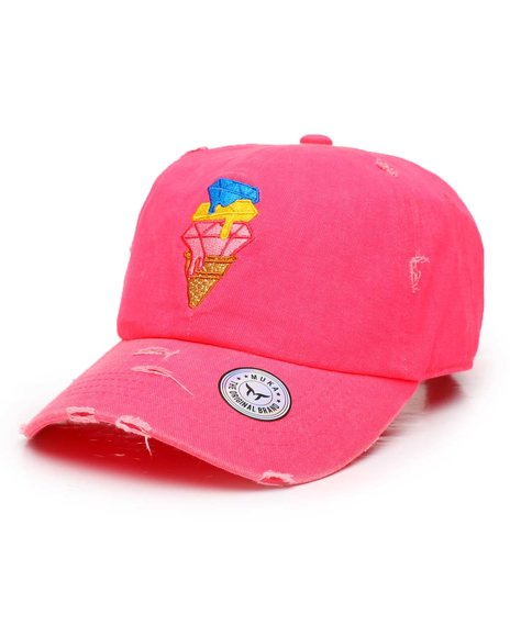 Buyers Picks - Diamond Cream Cap