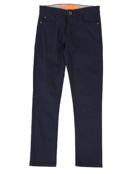 Nautica - 5 Pocket Skinny Pants (8-20)