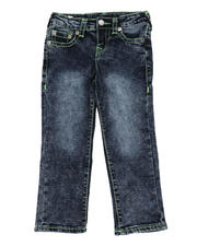 Bottoms - Geno S.E. Jeans (4-7)-2582144