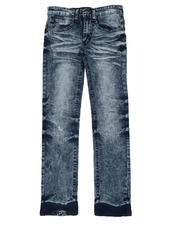 Arcade Styles - Basic 5 Pocket Jeans (8-18)-2582437