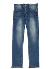 Arcade Styles - Basic 5 Pocket Stretch Jeans (8-18)-2582477