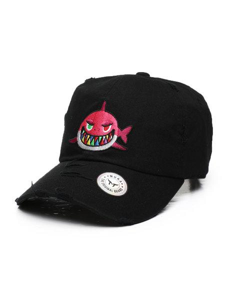 Buyers Picks - Rainbow Shark Cap