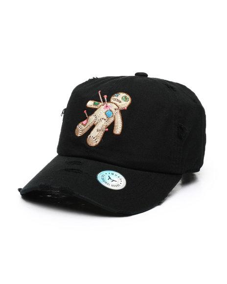 Buyers Picks - Stitched Cap