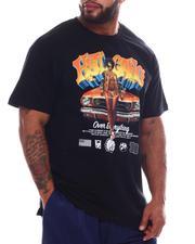Hustle Gang - Classic Girl T-Shirt (B&T)-2583376