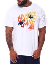 Hustle Gang - Hadoken T-Shirt (B&T)-2583380