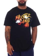 Hustle Gang - Hadoken T-Shirt (B&T)-2583410
