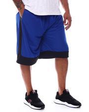 Men - Basketball Shorts (B&T)-2583574
