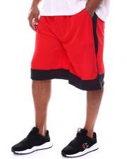 Men - Basketball Shorts (B&T)-2583584