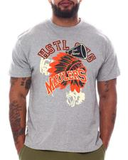 Hustle Gang - Str8 Up T-Shirt (B&T)-2583368