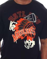 Hustle Gang - Str8 Up T-Shirt (B&T)-2583372