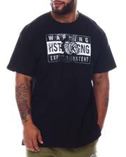 Hustle Gang - Advisory T-Shirt (B&T)-2583383