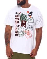 Hustle Gang - Tumbler Gang T-Shirt (B&T)-2583413