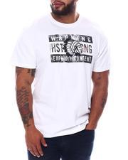 Hustle Gang - Advisory T-Shirt (B&T)-2583441