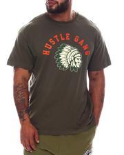 Hustle Gang - Connect Chief T-Shirt (B&T)-2583453