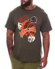 Hustle Gang - Str8 Up T-Shirt (B&T)-2583457