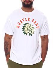 Hustle Gang - Connect Chief T-Shirt (B&T)-2583467