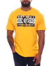 Hustle Gang - Advisory T-Shirt (B&T)-2583470