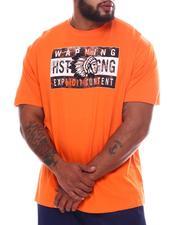 Hustle Gang - Advisory T-Shirt (B&T)-2583484