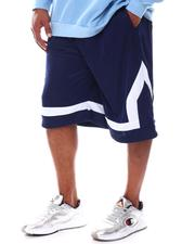 Shorts - Basketball Shorts (B&T)-2583530