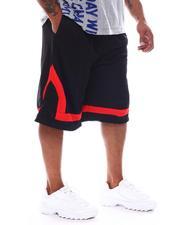 Shorts - Basketball Shorts (B&T)-2583538