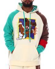 Makobi - Stay Focused Hoodie (B&T)-2583568