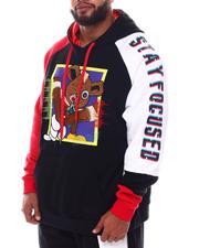Makobi - Stay Focused Hoodie (B&T)-2584124