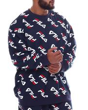 Sweatshirts & Sweaters - All Over Print Crewneck Sweatshirt (B&T)-2584144