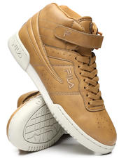 Fila - F-13 Distressed Sneakers-2584104