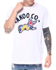 AKOO - BANNER SS KNIT Tee-2583739
